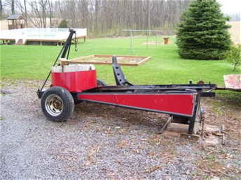 Garden Pulling Tractors For Sale by Used Farm Tractors For Sale Pulling Sled For Garden