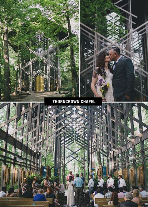 Top 26 Coolest Places to Get Married in the United States