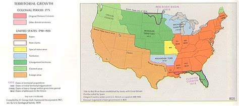united states territorial growth map 1820 size