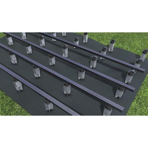 k r terrassenlager flex terrassenlager flex clip f 252 r bodeneinschlagh 252 lse 91x91 mm