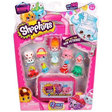 Shopkins Season 6 Chef Club Emco Littlest Pet Shop Hasbro shopkins seria 4 zestaw 12 figurek smyk