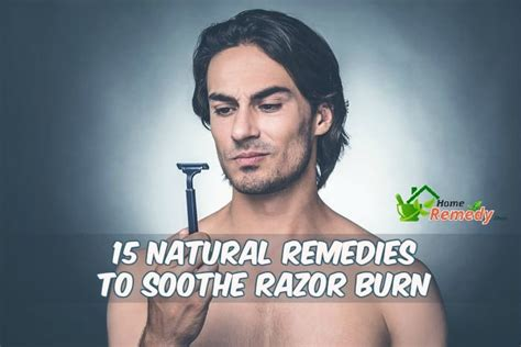 boys with a lot of pubic hair how to soothe razor burn 5 natural ideas to cure you