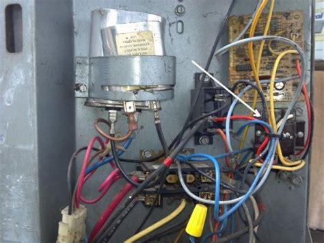 wiring diagram heat defrost board efcaviation