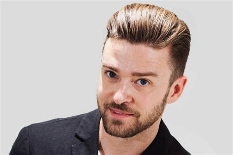 Justin Timberlake Hairstyle Name by Justin Timberlake Sued Song Radioandmusic