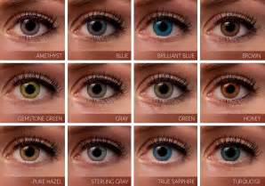fresh look colored contacts freshlook colorblends contact lenses coastal