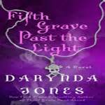 Second Grave On The Left 2 review second grave on the left by darynda jones davidson 2 and kick