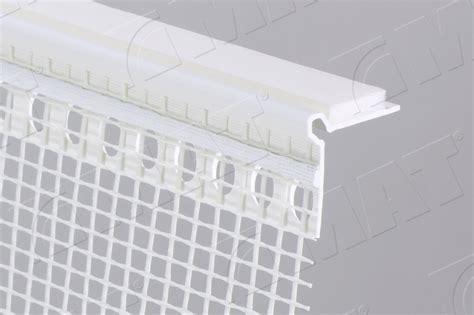 pvc flexi  window sill profile
