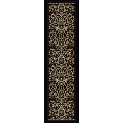 City Rug by Dodge City Rug 2 X 8