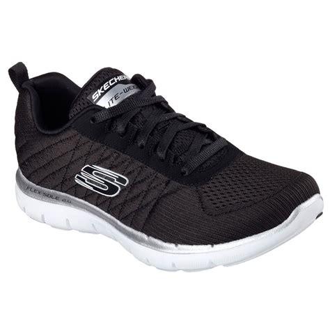 athletic shoes with memory foam 20 skechers flex appeal 2 0 free memory foam