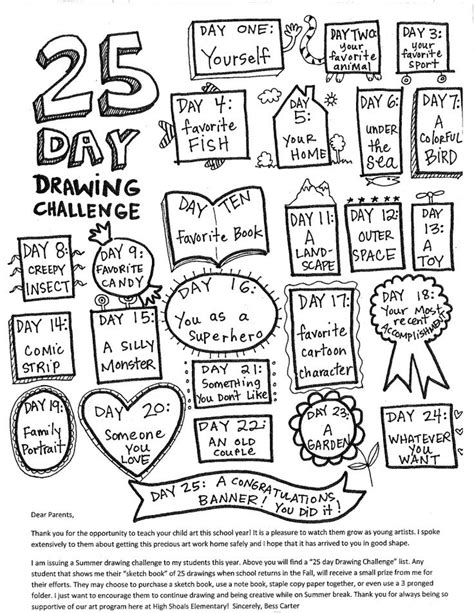 doodle a day ideas pin by gailus on craft ideas