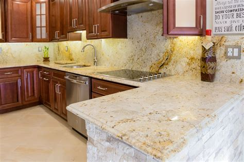how to keep your kitchen countertops damage free