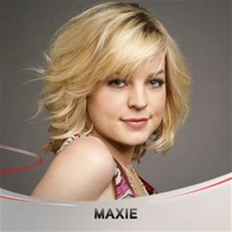 maxi on general hospital haircut maxie jones maxi celeb kirsten storms on pinterest kirsten storms