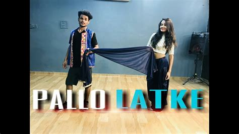 tutorial dance on pallo latke pallo latke dance choreography bollywood shadi main