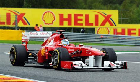 Ferrari Giveaway - ferrari merchandise giveaway shell helix celebrates scuderia ferrari f1 win at sepang