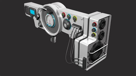 Want To Build A dubstep gun by outcastone on deviantart