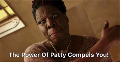 the power of compels you quote counterquote the power of compels you and the power of patty