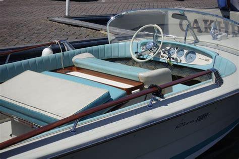 te koop speedboot binnenkort riva rudy super jachthaven van wijk woubrugge