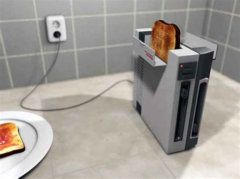 Really Cool Toasters The Future Home 5 Toasters From The Jetsons