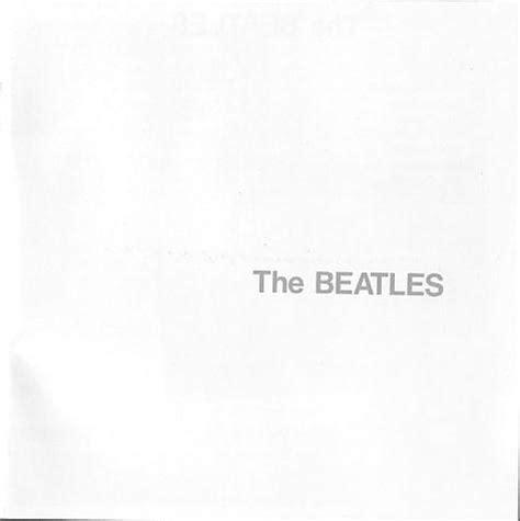 the white album the beatles white album