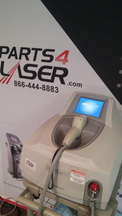 lightsheer et diode laser system lumenis lightsheer et laser machine diode laser laser tech