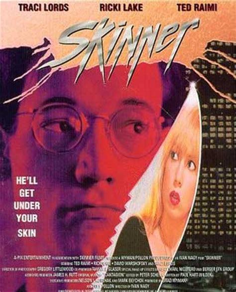 skinner review skinner 187 horror 187 cult reviews