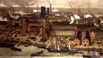 wann begann die industrielle revolution in deutschland die industrielle revolution gepoli