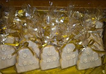 Th Anniversary Party Favors