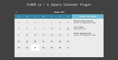 calendario bootstrap calendario bootstrap con jquery calendario con eventos bootstrap php mysql javascript
