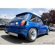 Photos Du Jour  Renault 5 Turbo 2 Le Mans