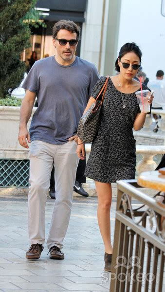 rufus sewell daughter 20 rufus sewell girlfriend pictures to pin on pinterest