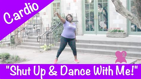 find the shut up and dance with me songs plus size workout video shut up and dance with me youtube