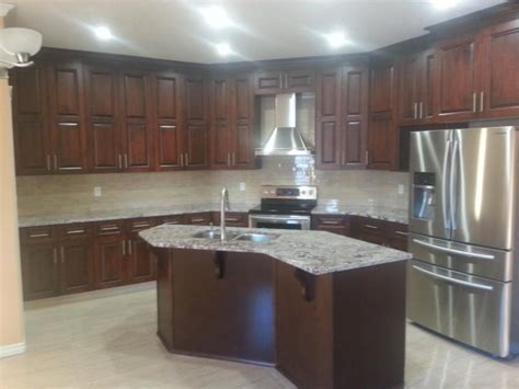kitchen cabinets in edmonton woodwork kitchen cabinets opening hours 14507 130