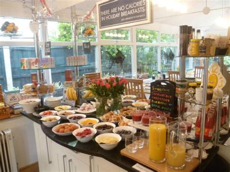 best bed and breakfast best b b in bournemouth review of bed breakfast by the