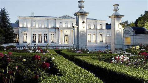 L Mansion by California Mansion Fleur De Lys Sells For 102 Million