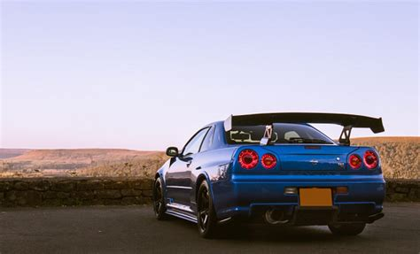 nissan skyline r34 modified liam s modified nissan skyline r34 gtr nismoperformance