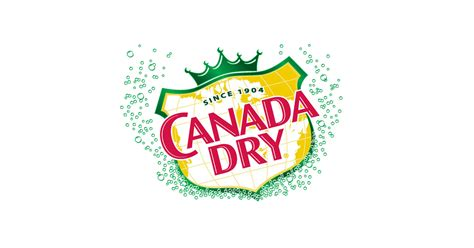 canada dry ginger ale relax harder    letter