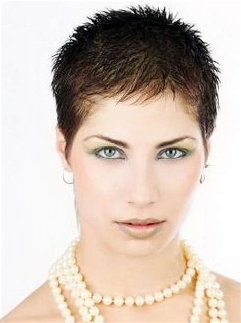 celebrity extreme short haircuts extreme short haircuts