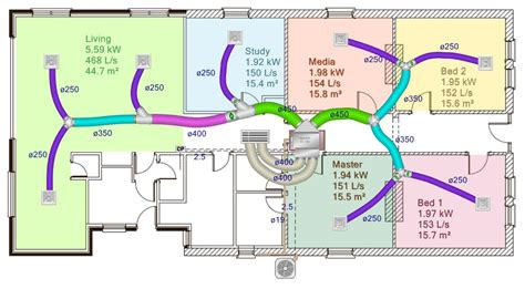 home air conditioning schematic drawings get free image
