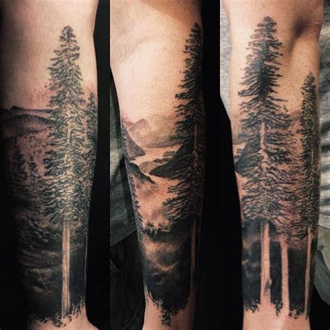 pattern tattoo pinterest black and white forest pattern поиск в google tattoos