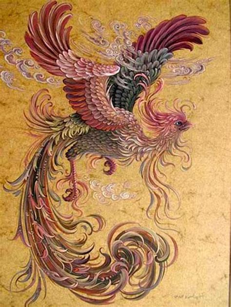 tattoo etymology simurgh pt 2 quot si quot the element in the name has