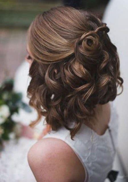 Peinados para novias con cabello corto   Vorana Blog