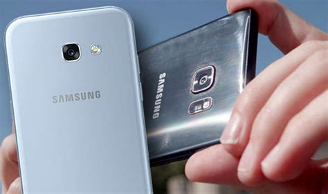 samsung galaxy s8 release date and how samsung may revealed one of its secrets tech