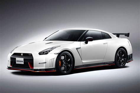 2014 Nissan Skyline Gtr by Nissan Unveils 2014 Skyline Gt R Nismo Ballerstatus