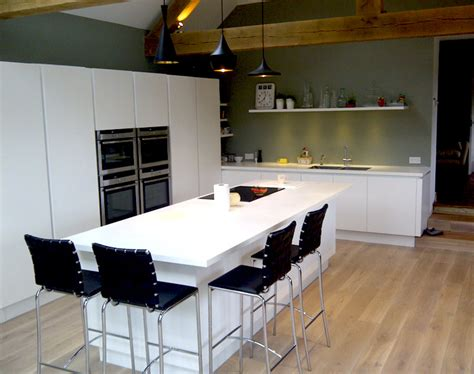 Real Kitchen by Real Kitchens By I Home Interiors For A Client In Surrey
