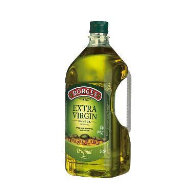 Minyak Zaitun 5 Liter jual borges olive minyak zaitun 2 l