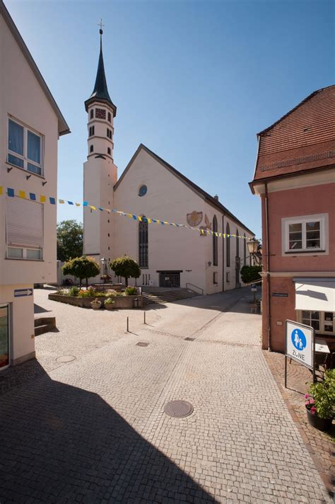 architekt leutkirch dreifaltigkeitskirche leutkirch ewald architekten