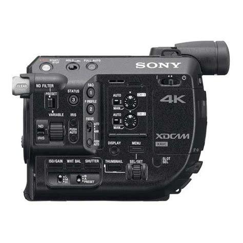 Jual Sony Fs5 by Jual Sony Pxw Fs5 Xdcam Only Harga Dan Spesifikasi