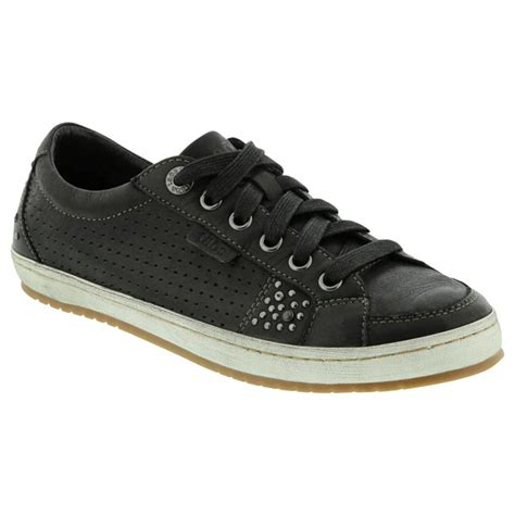Freedom Leather by Taos Freedom Leather Black Happyfeet