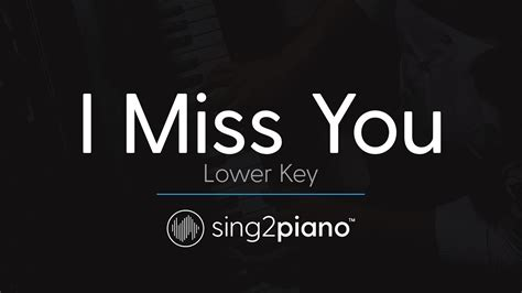 download lagu clean bandit i miss you i miss you lower piano karaoke clean bandit julia