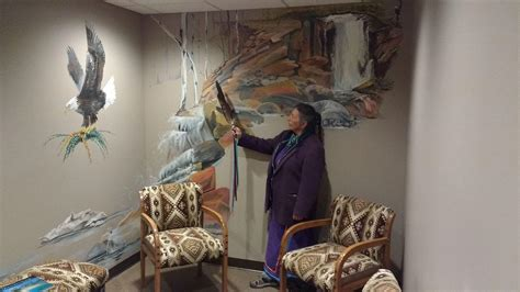 how to smudge a room helena hospital opens quot smudging quot room for americans mtpr